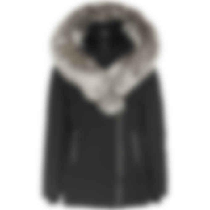 Mackage - Adali-X Coat - Black