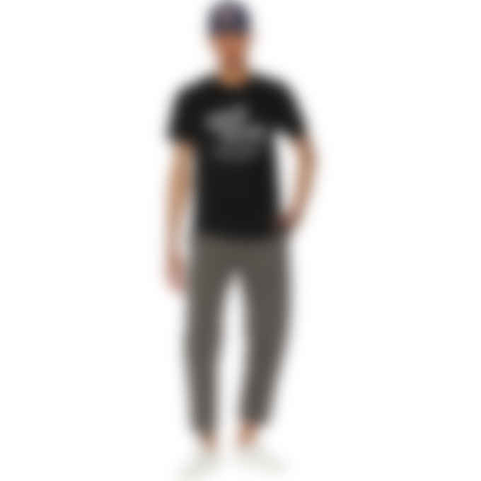 Maison Kitsuné - Palais Royal Classic T-Shirt - Black