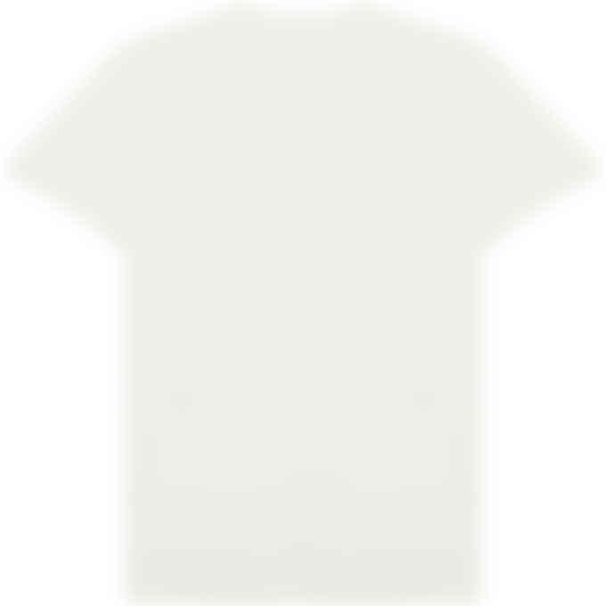Maison Kitsuné - Parisien Classic T-Shirt - Latte