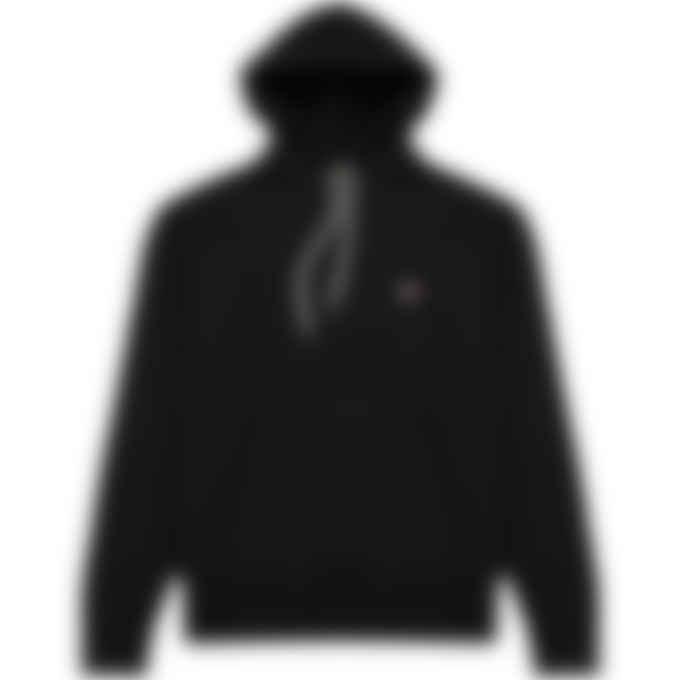Maison Kitsuné - Tricolor Fox Patch Classic Hoodie - Black