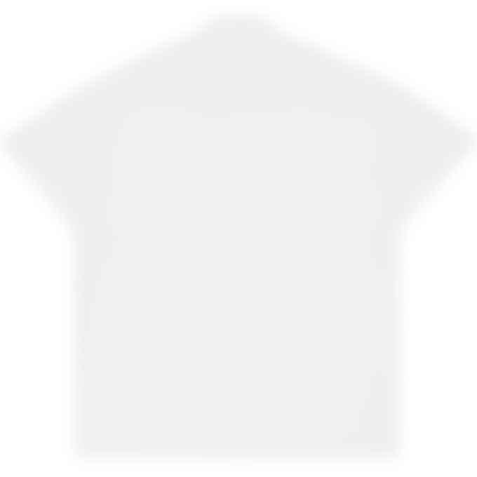 1017 ALYX 9SM - Logo Mock Neck T-Shirt - White