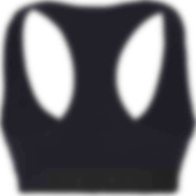 1017 ALYX 9SM - Logo Sports Bra - Black