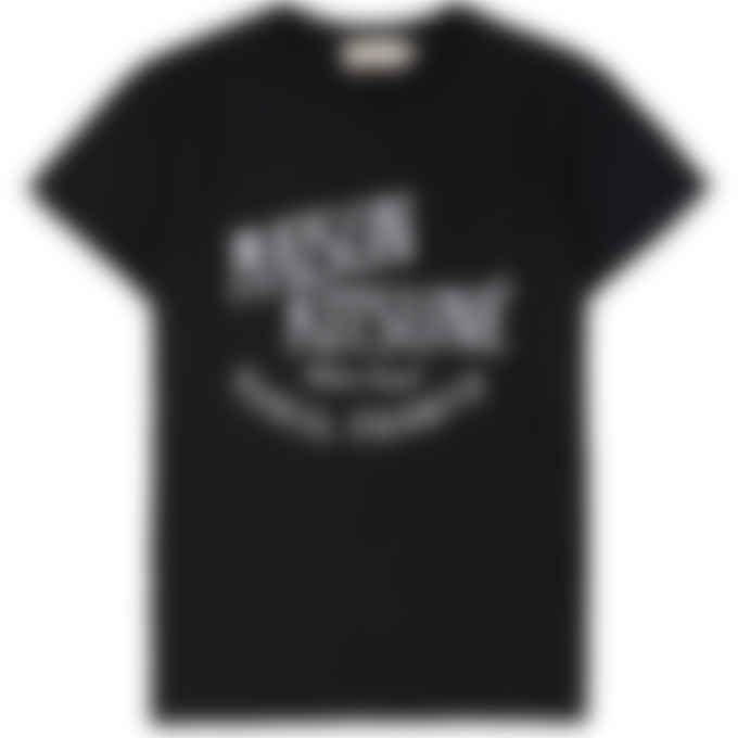 Maison Kitsuné - Palais Royal T-Shirt - Black
