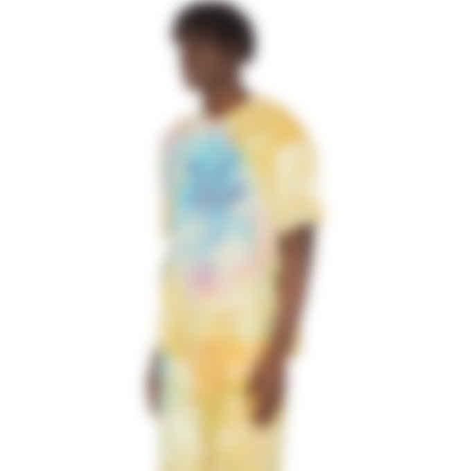 adidas Originals x Pharrell Williams - Pharrell Williams Basketball T-Shirt - Multicolor
