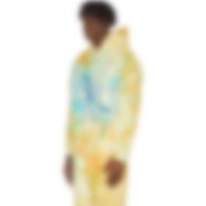 adidas Originals x Pharrell Williams - Pharrell Williams Basketball Hoodie - Multicolor