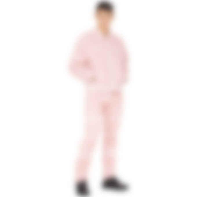 1017 ALYX 9SM - Denim Jacket Blackmeans - Pink