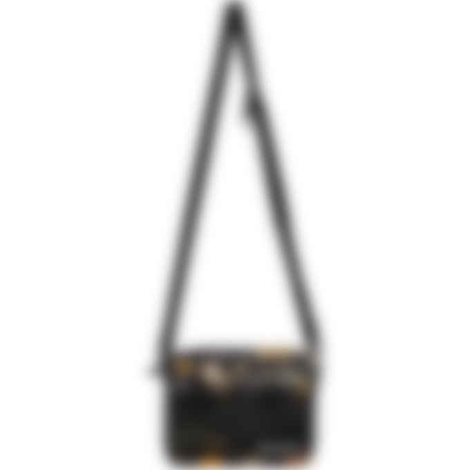 Billionaire Boys Club - Camo Tree Messenger Bag - Black