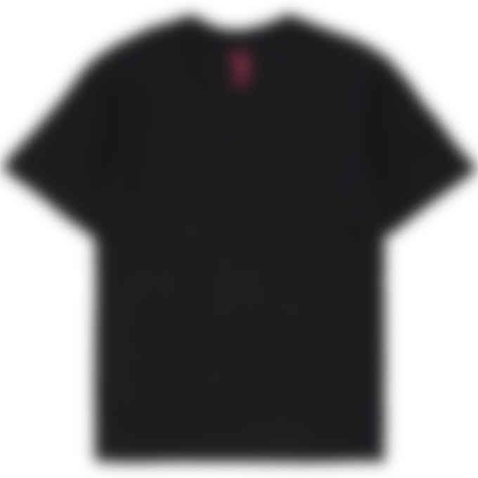 Billionaire Boys Club - Confetti Fill Arch Logo T-Shirt - Black