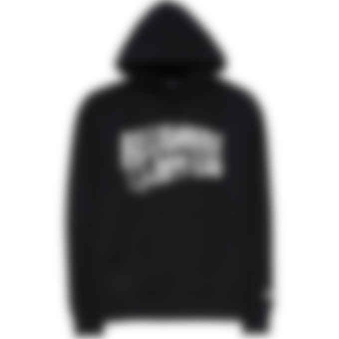 Billionaire Boys Club - Arch Logo Pullover Hoodie - Black