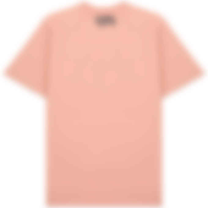 Billionaire Boys Club - Astro Logo T-Shirt - Coral