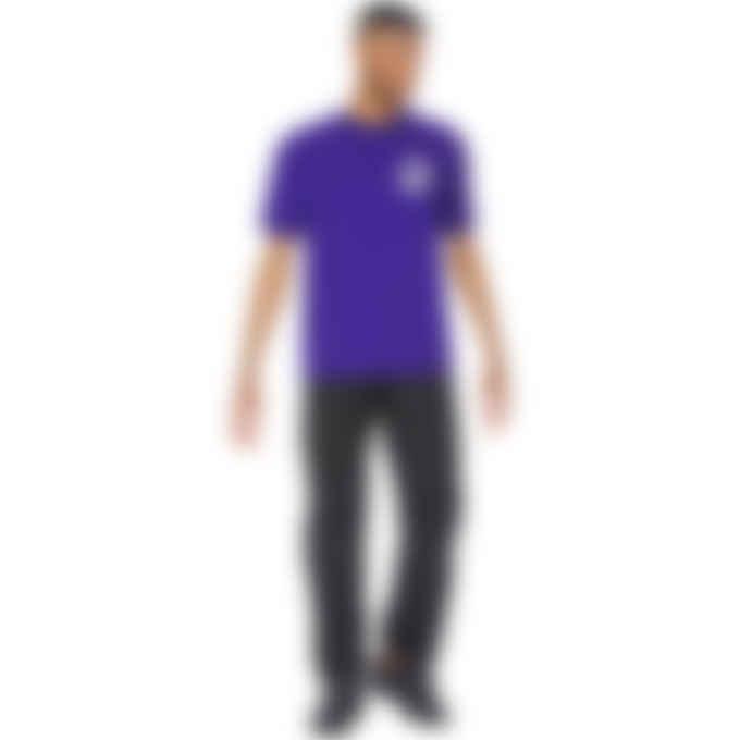 Billionaire Boys Club - Astro Logo T-Shirt - Purple