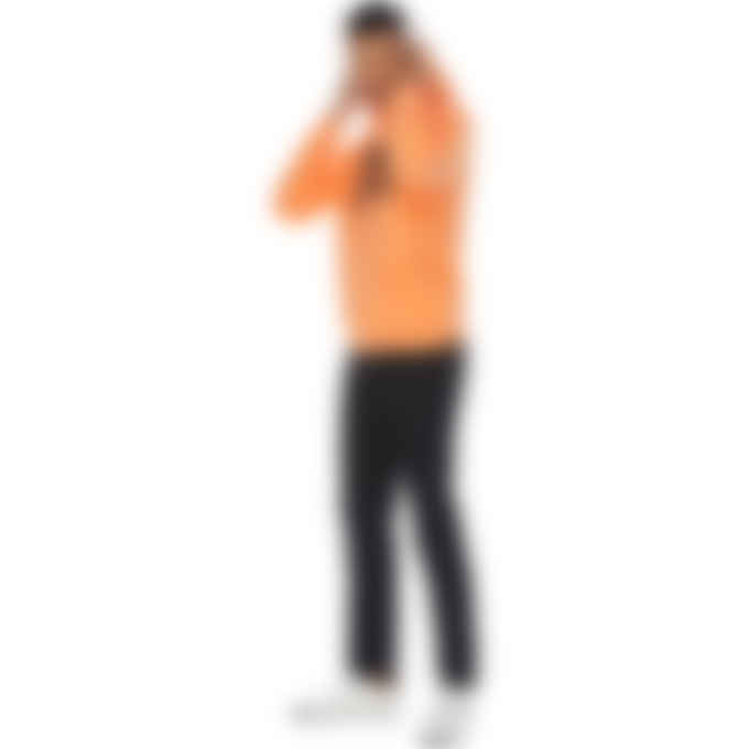 Billionaire Boys Club - Arch Logo Pullover Hoodie - Coral