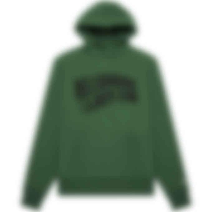 Billionaire Boys Club - Arch Logo Pullover Hoodie - Dark Green