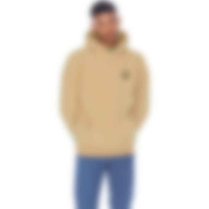 Billionaire Boys Club - Helmet Fleece Pullover Hoodie - Beige