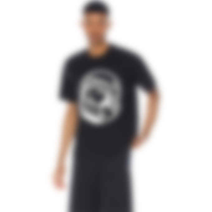 Billionaire Boys Club - Large Astro Logo T-Shirt - Black