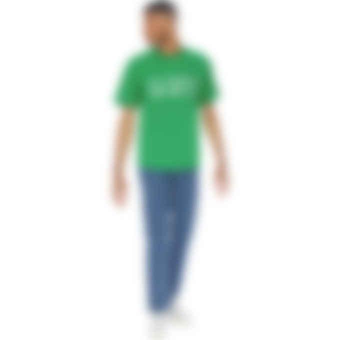 Billionaire Boys Club - EU Logo T-Shirt - Green