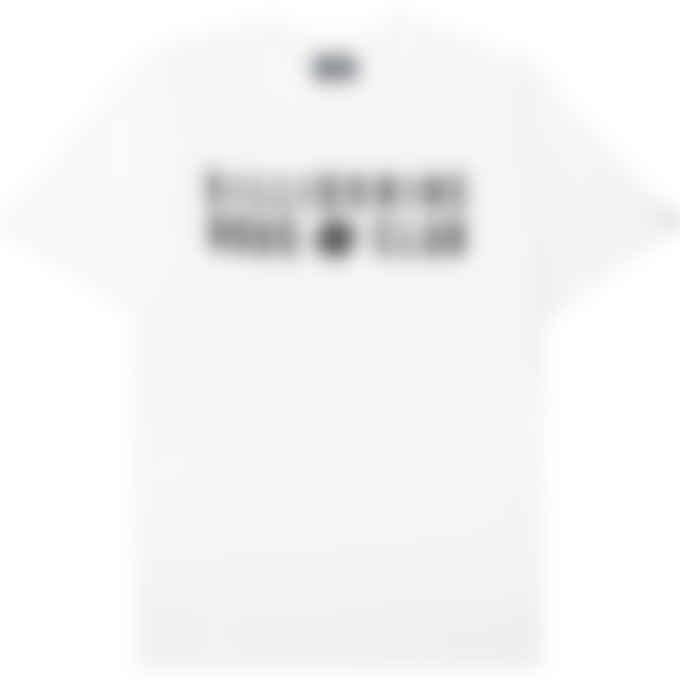 Billionaire Boys Club - EU Logo T-Shirt - White