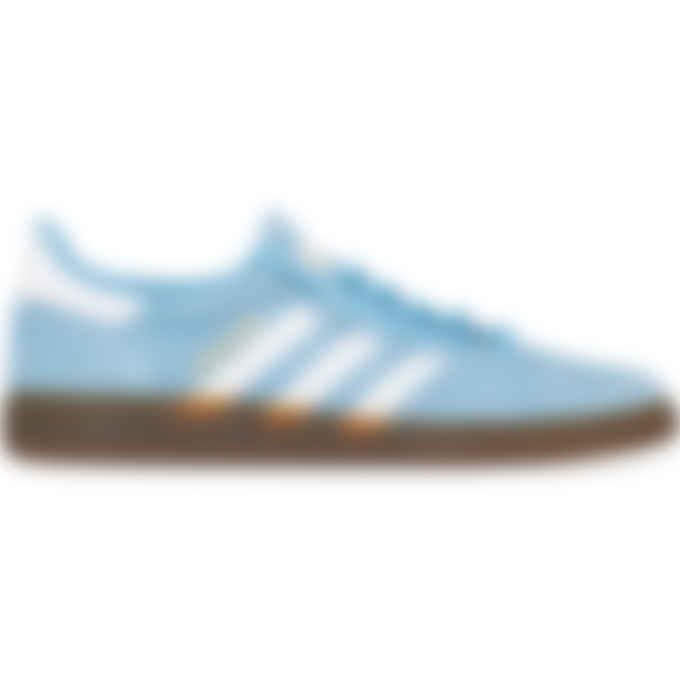 adidas Originals - Handball Spezial - Light Blue/Cloud White/Gum