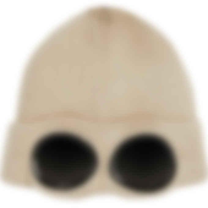 influenceu - Goggle Ski Beanie - Khaki