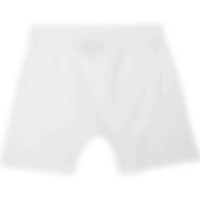 A.P.C. - Cabourg Boxer Shorts - White