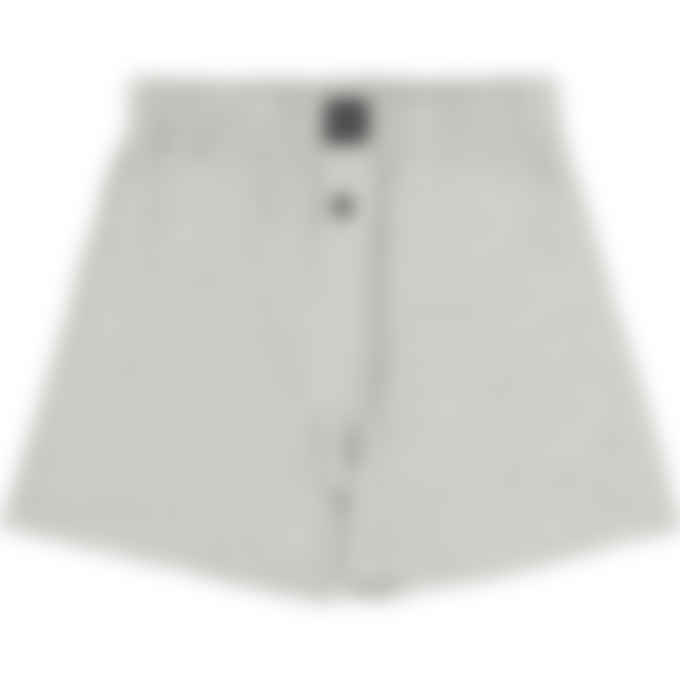 A.P.C. - Cabourg Boxer Shorts - Pale Heathered Grey