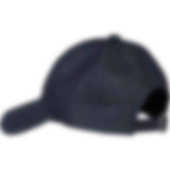 A.P.C. - Charlie Baseball Cap - Indigo