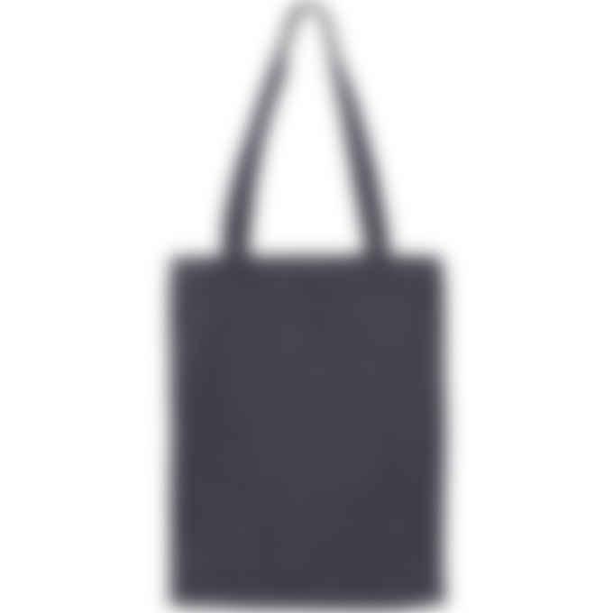 A.P.C. - Lauren Tote Bag - Indigo