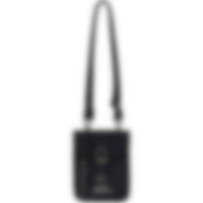 A.P.C. - Recovery Neck Pouch - Black