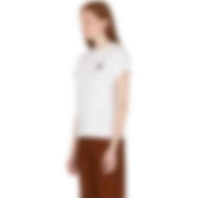 A.P.C. - Abram T-Shirt - White