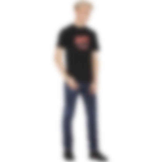 A.P.C. - Taylor T-Shirt - Black