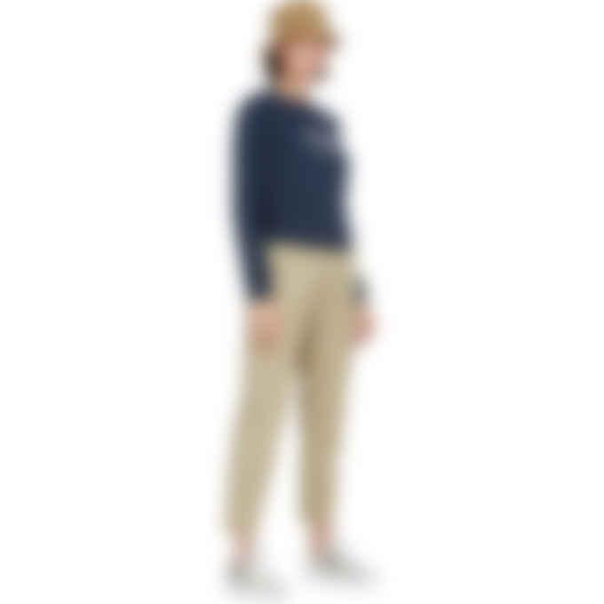A.P.C. - Tina Pullover Sweater - Navy Blue