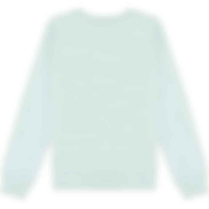 A.P.C. - Tina Pullover Sweater - Pale Green