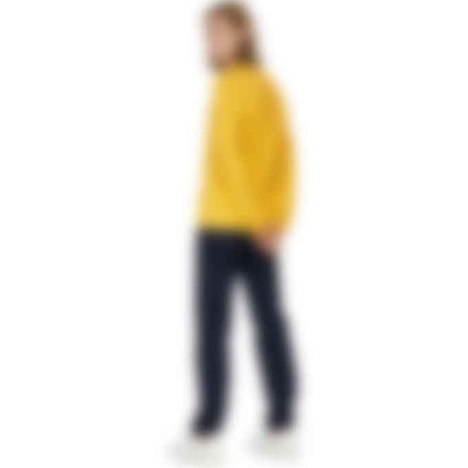 A.P.C. - VPC Pullover Sweater - Yellow
