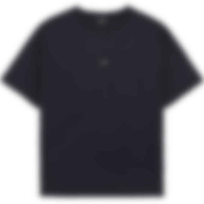A.P.C. - Kyle T-Shirt - Dark Navy Blue