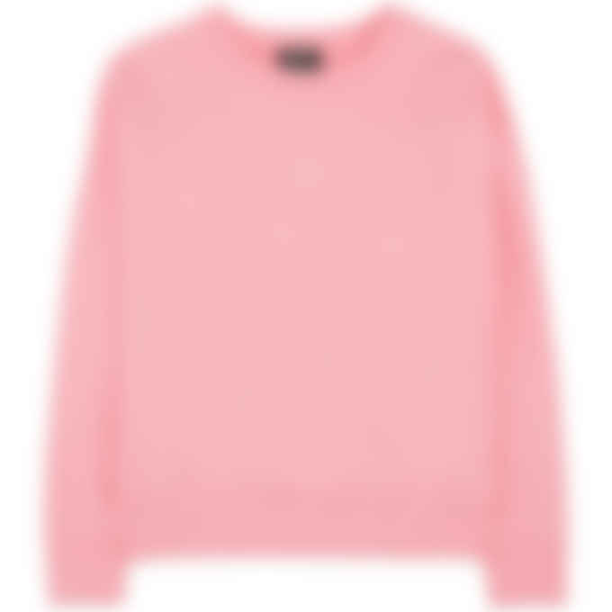 A.P.C. - Annie Pullover Sweater - Pink