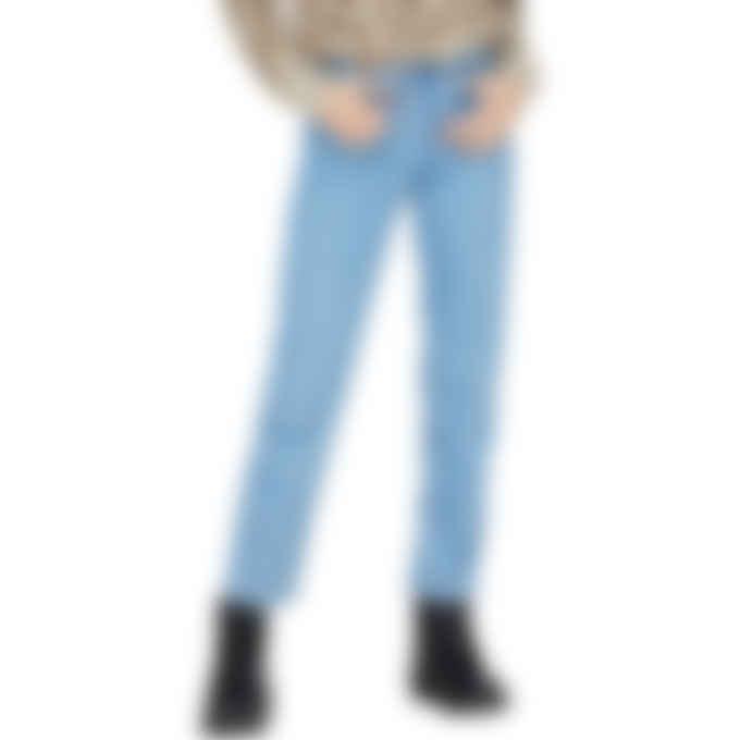 A.P.C. - Martin Jeans - Light Blue