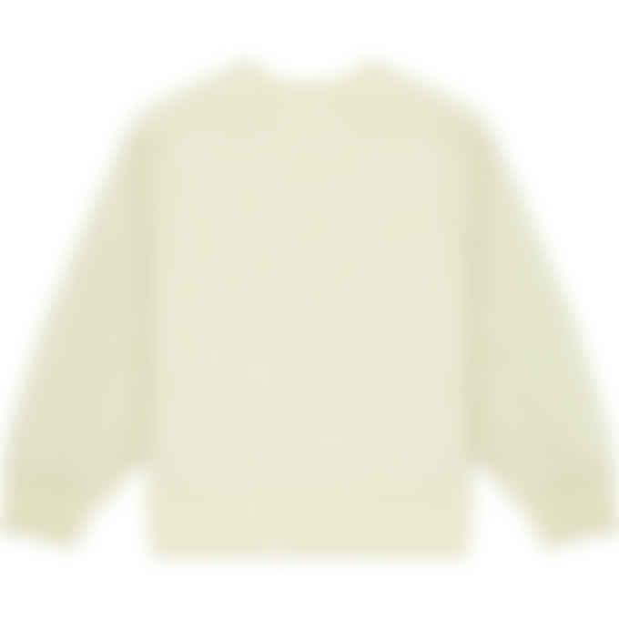 A.P.C. - Jaheim Pullover Sweater - Yellow