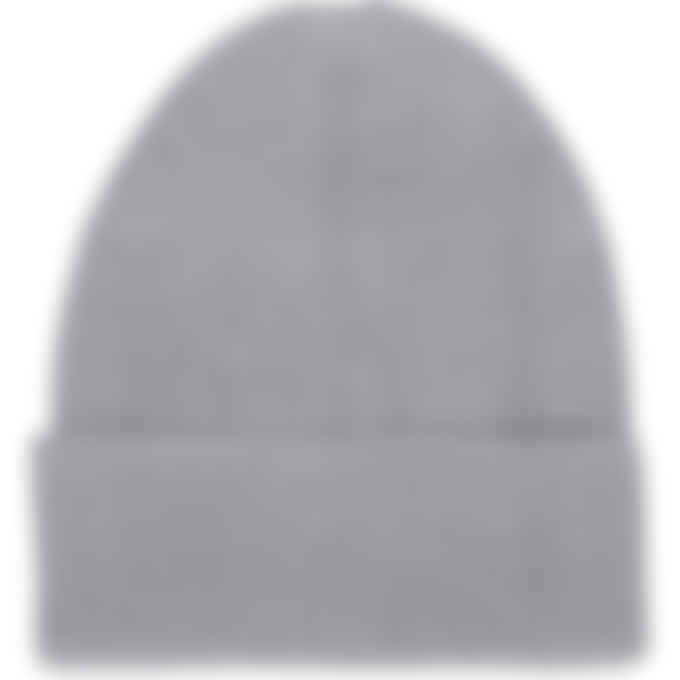 Y-3 - Classic Beanie - Charcoal Solid Grey