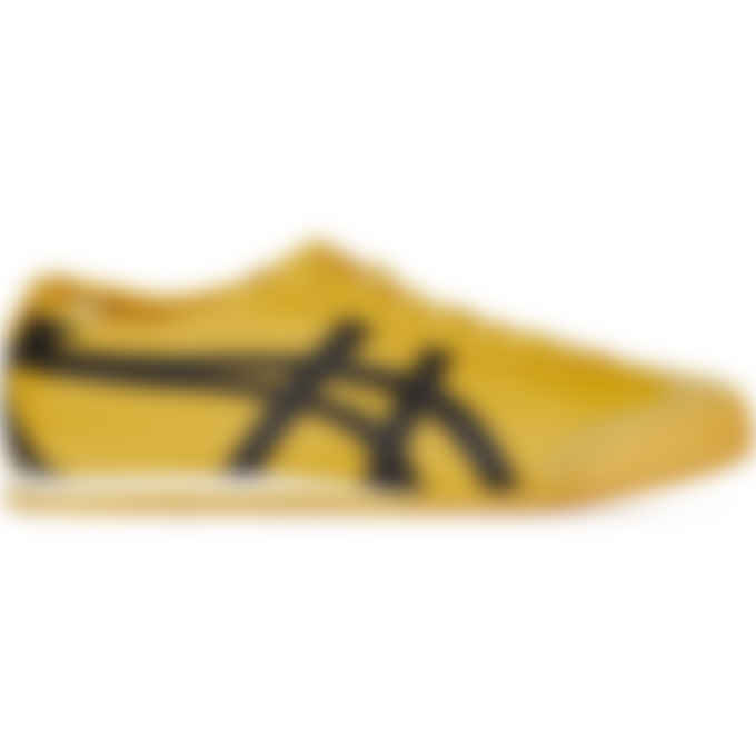 ASICS - Onitsuka Tiger Mexico 66 - Yellow/Black
