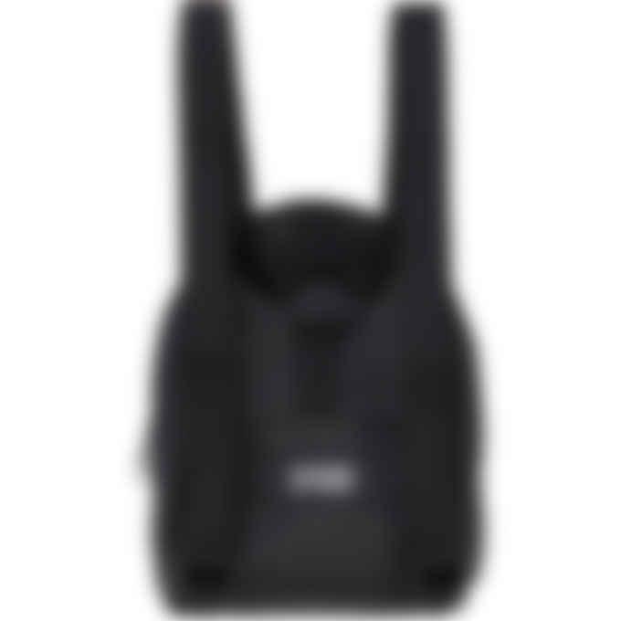 Raf Simons - Eastpak x Raf Simons Pak'r XS - Black
