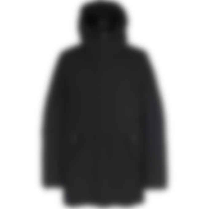 Mackage - Edward-NF Parka - Black