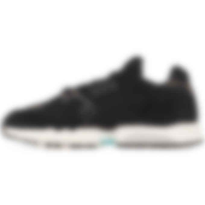 adidas Originals - ZX Torsion - Core Black/Core Black/Chalk White