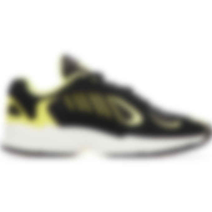 adidas Originals - Yung-1 - Core Black/Hi-Res Yellow