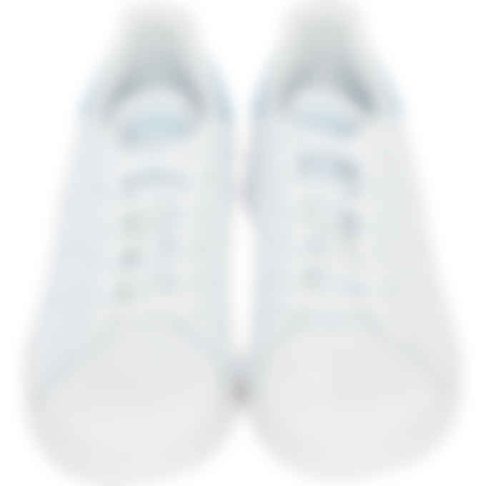 adidas Originals - Stan Smith - Cloud White/Cloud White/Clear Sky