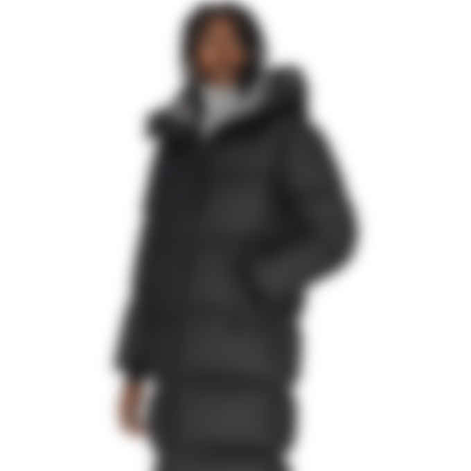 Mackage - Eliane Puffer Coat - Black