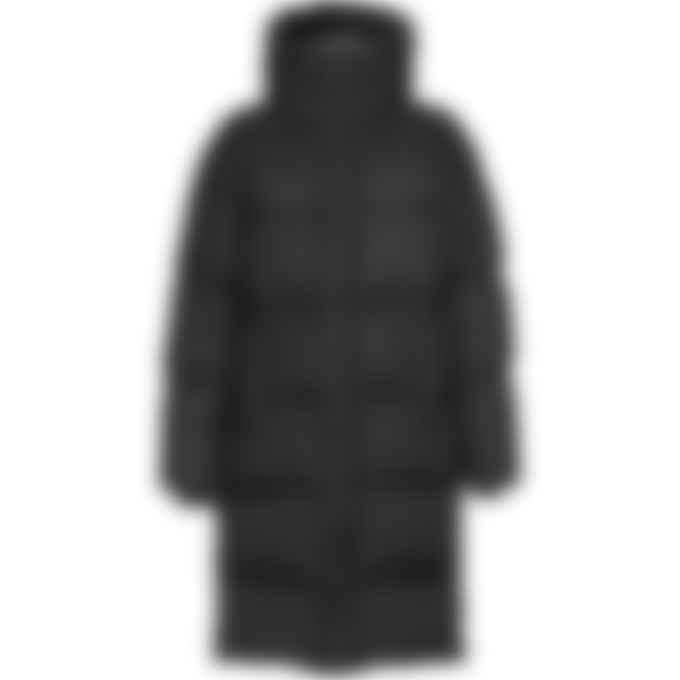 Mackage - Elio Puffer Coat - Black