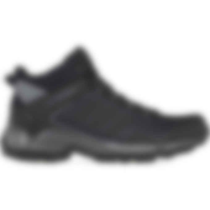 adidas Originals - Terrex Entry Hiker Mid Gore-Tex - Carbon/Core Black/Grey Five