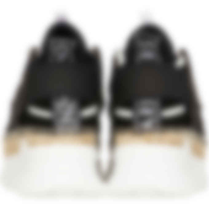 Kenzo - K-Lastic Espadrilles - Black
