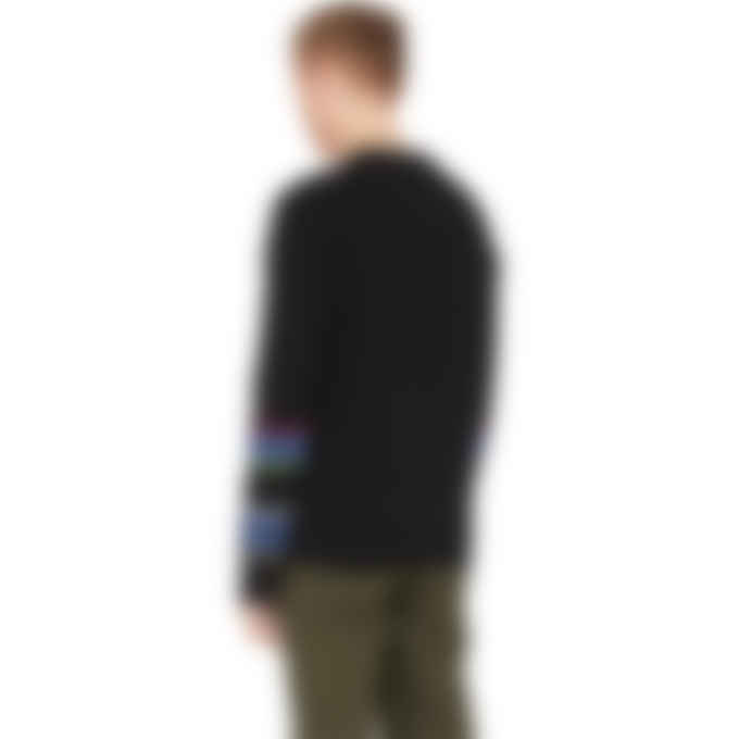 Kenzo - 'Kenzo Mountain' Pullover - Black