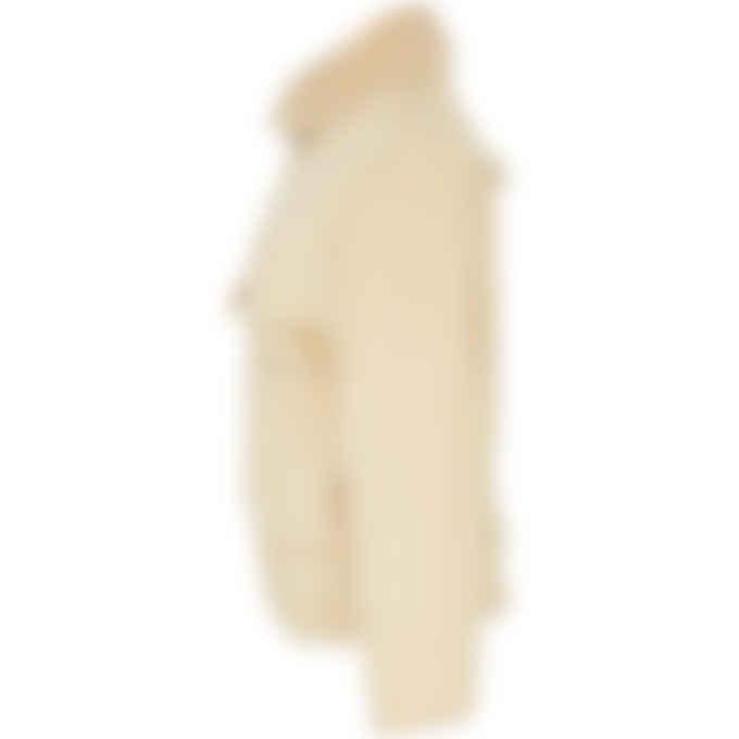 Kenzo - Corduroy Bomber Jacket - Sand